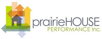 prairieHouse Admin